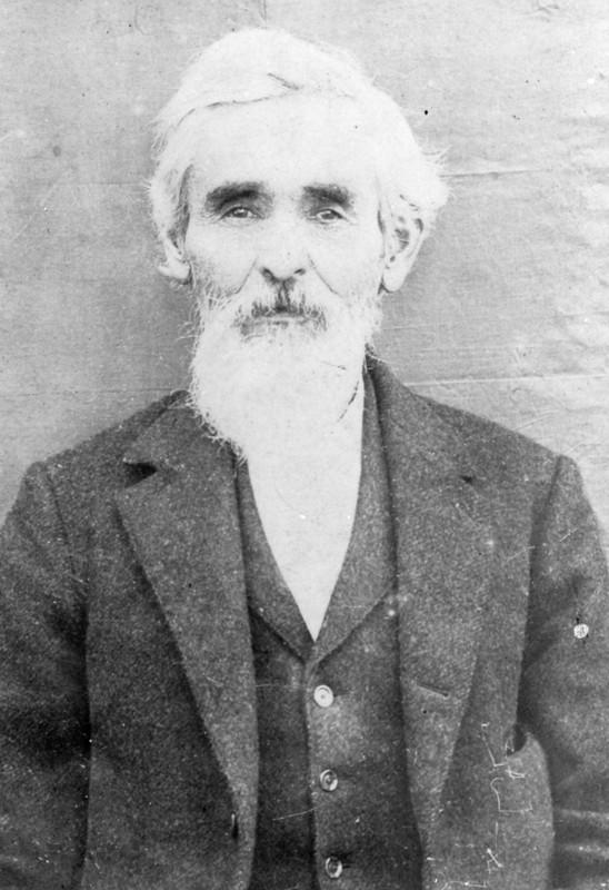 George Samuel Briley Huggins