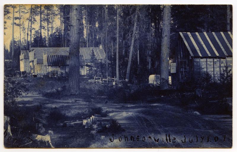 Johnsonville, SC 1907