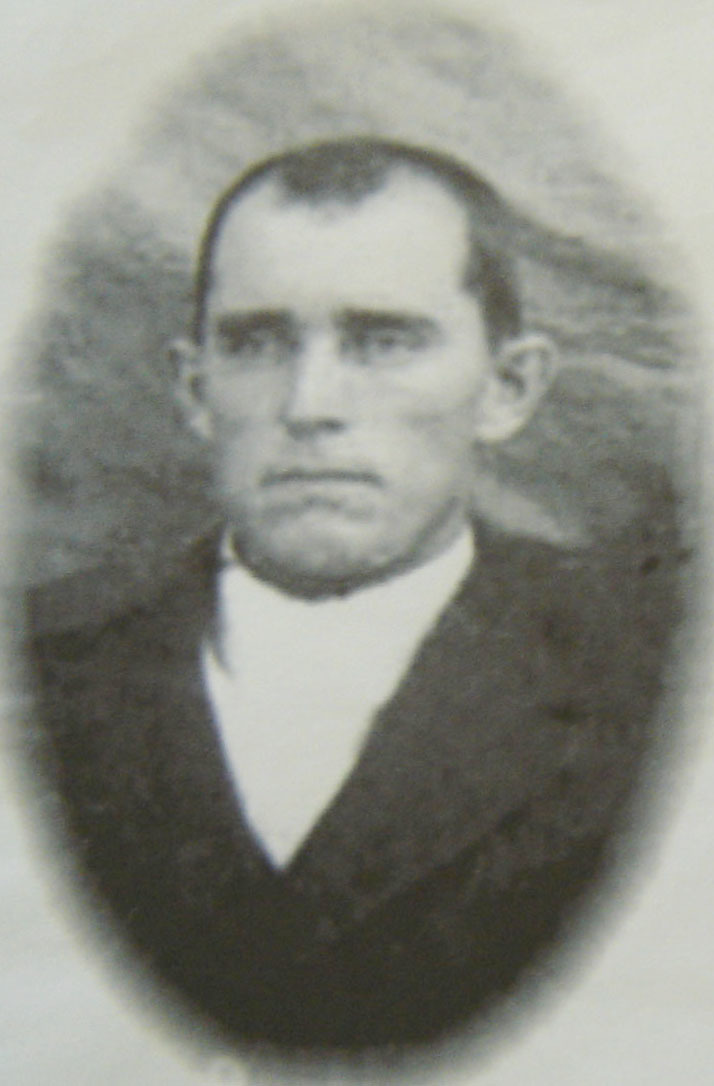 John Samuel Huggins, Jr.