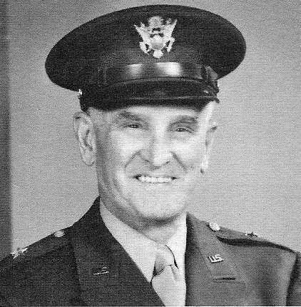 Brigadier General John Henry Woodberry
