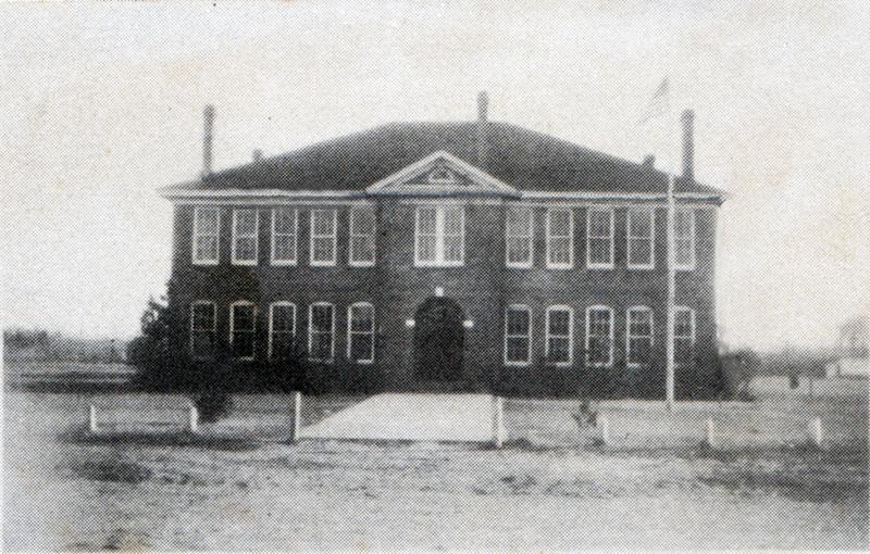 Johnsonville High School, 1938