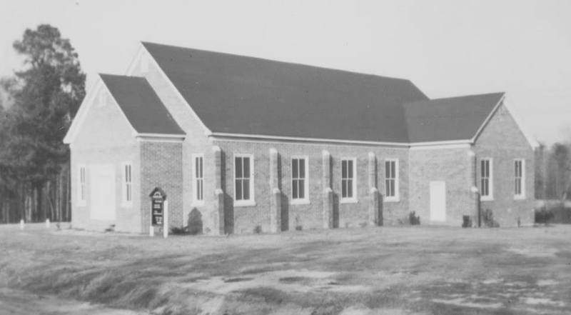 Johnsonville Pentecostal Holiness Church