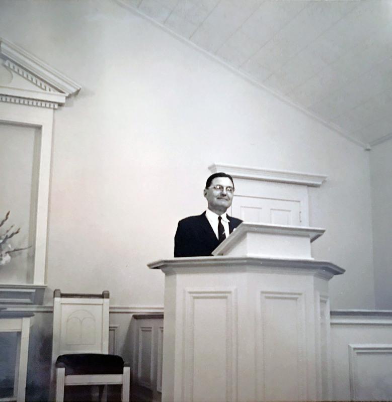 Saint Paul's Presbyterian Church