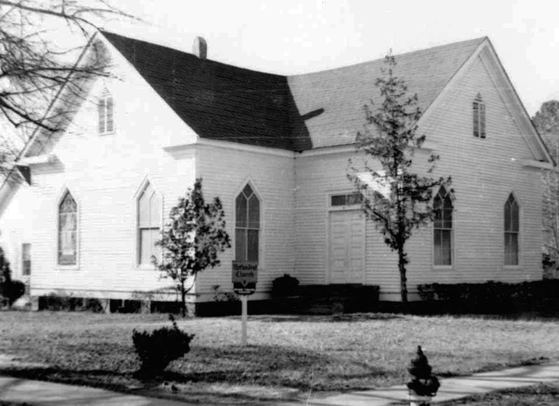 Johnsonville United Methodist Church