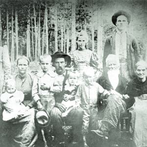 Family photo from J Hughes001.jpg