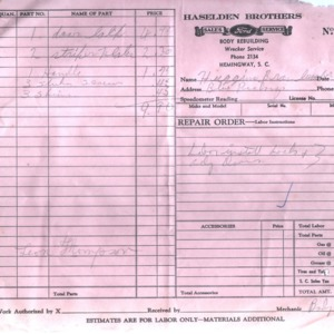 Haselden Brothers receipt 1958.jpg