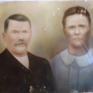 John James and Drucilla Altman