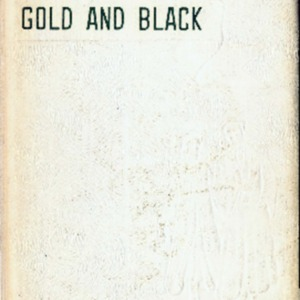 Gold and Black 1961