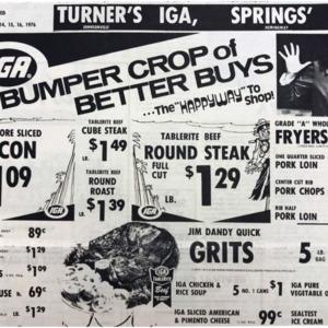 Turner's IGA WO 10-14-76.pdf