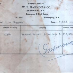 W.B. Harmon and Company Receipt 1958.jpg