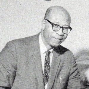 Lamar D. Bradley