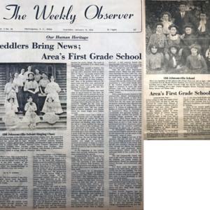 Areas first graded school Old Johnsonville WO 1-15-76.jpg