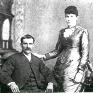 Judith Crosby Grier and husband Zachary Taylor Eaddy.jpg