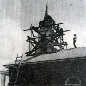 Raising the Steeple - First Baptist Johnsonville.jpg