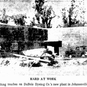 Dubois Plant - Nov 27, 1963 Charleston News and Courier.jpg