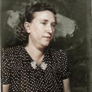 Lucille Hanna Eaddy