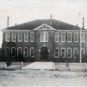 Johnsonville High School 1939.jpg