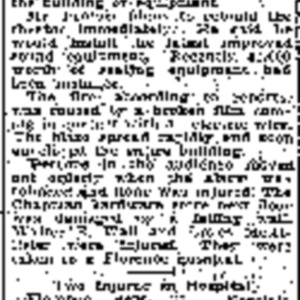 Johnsonville Theater to be Rebuilt At Once - News and Courier - 25 Sep 1937.pdf