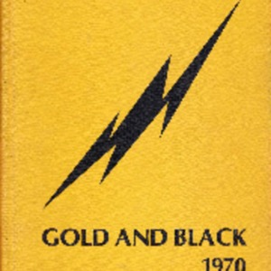 Gold and Black 1970