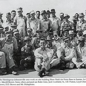 Johnsonville-Hemingway Crew Building Shaw Airforce Base.jpg