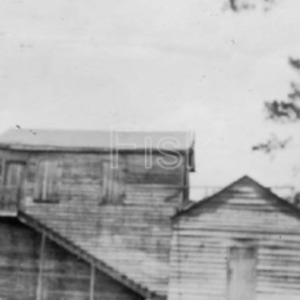 Johnsonville Colored School before new building was built in 1924.jpg