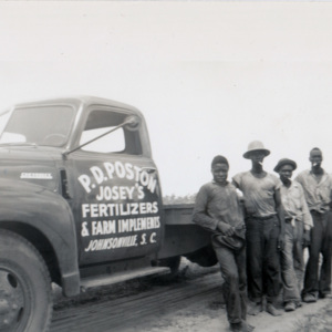 P. D. Poston Fertilizer - workers who helped with loading.jpg