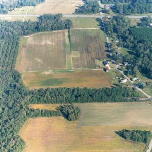 Venters Community Aerial Photo