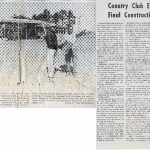 Country Club Enters Final Construction Stage, Times of Three Towns, 3-13-1969.pdf