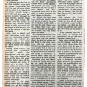 Anna Pope Davis, 92, remembers youth WO 10-3-74.pdf