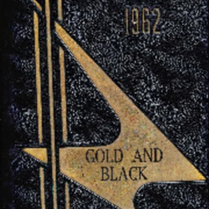 Gold and Black 1962