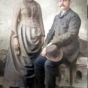 Franklin Evander Hanna and Julia Grier Hanna color.jpg