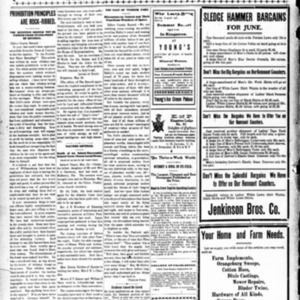 county record 6-2-1910 discourses on comets.pdf