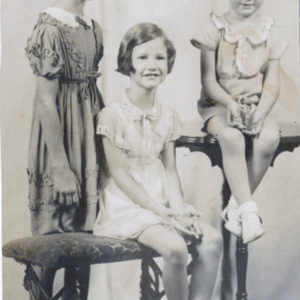 Betty Jo, Louise, and Delance Poston.jpg