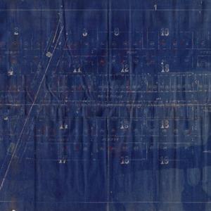 Map of Johnsonville - 1912