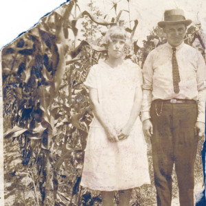 Lucille Hanna with father Thomas Hanna.jpg