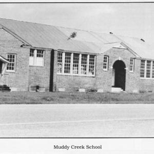 Muddy Creek School