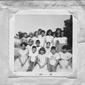 6th Grade, Vox Elementary   1955.jpeg