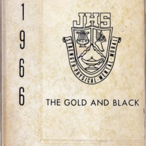 Gold and Black 1966