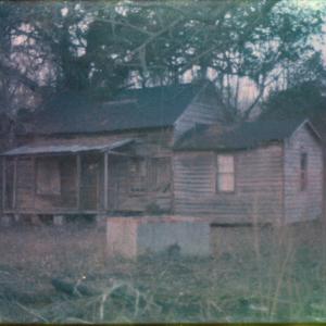 Thomas Franklin Hanna Home