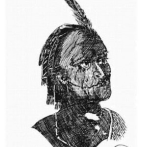 Chickasaw Warrior - 1775 - Bernard Romans.jpg